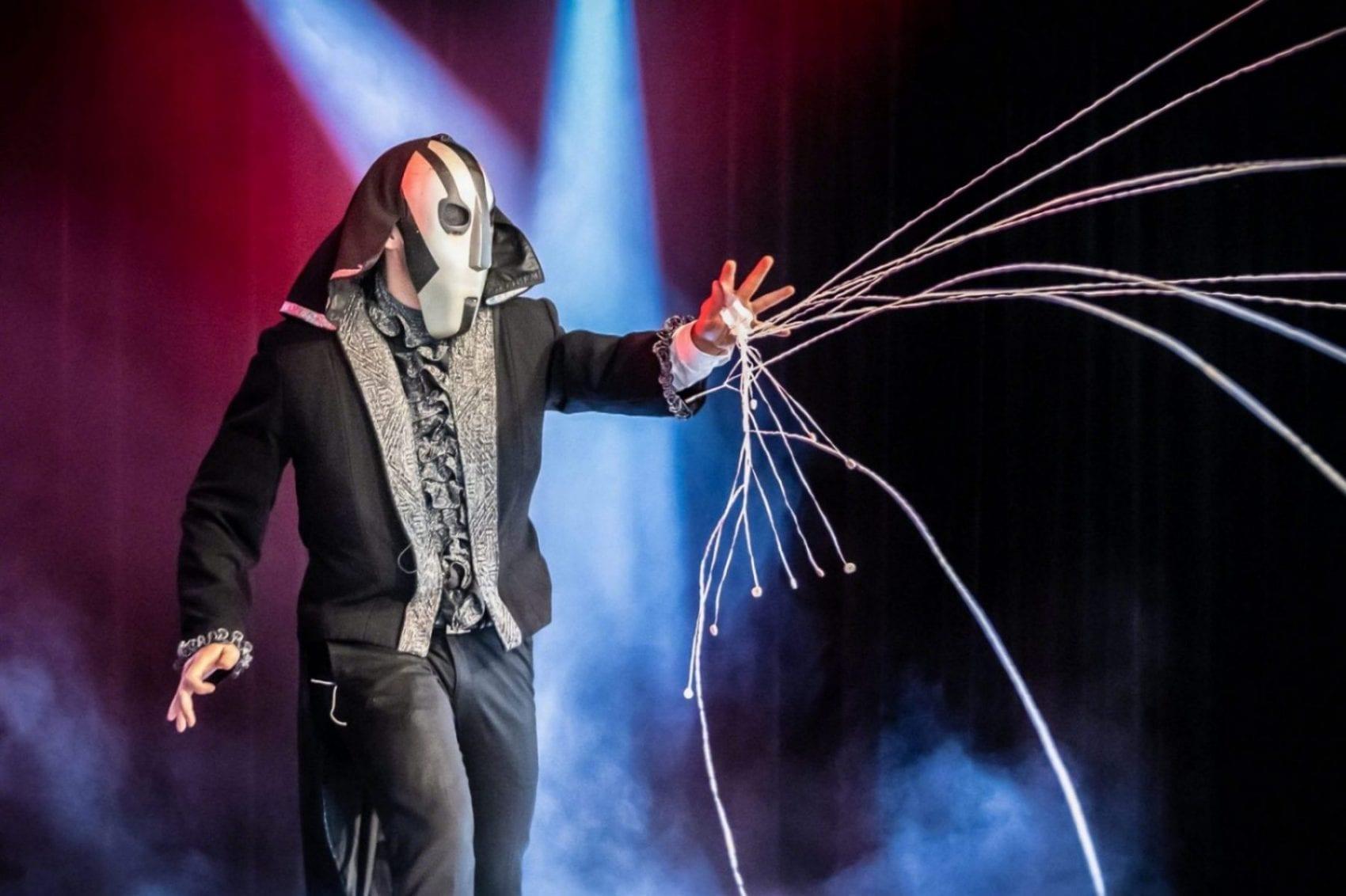 magiker göteborg