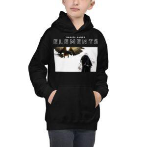Magic hoodie Daniel Kane