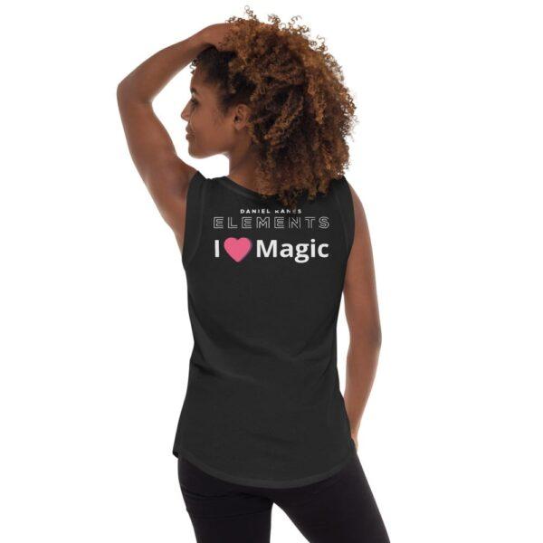 magiker trollkarl företagsevent